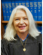 Judge Sally Montgomery
